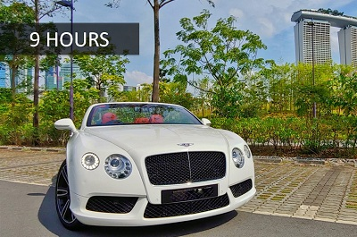 Bentley - 9Hours Disposal